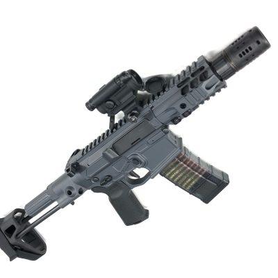 TX15 Pistols