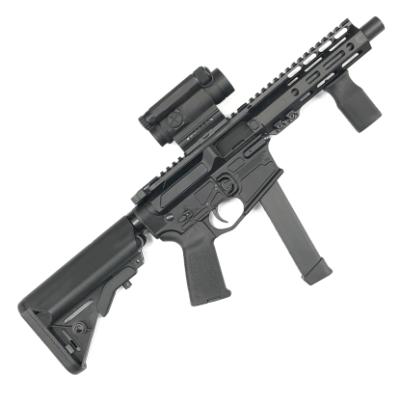 TX9 PCC Short Barrel Rifle
