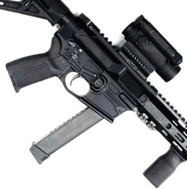 TX9 Rifle Series