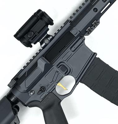 Multi Purpose Carbine