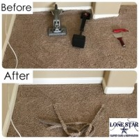 Lone Star Carpet Care - San Antonio's carpet repair expert ...