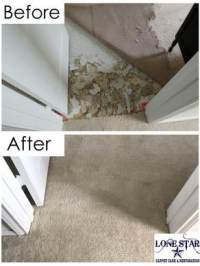 San Antonio Carpet Cleaning - Carpet Repairs | Lone Star ...