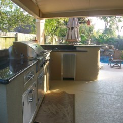 Custom Outdoor Kitchens Kitchen Through Wall Exhaust Fan Houston Lone Star Patio Builders