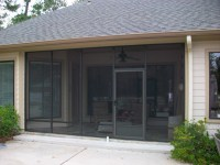 Conroe Screened Patio Enclosures - Lone Star Patio Builder