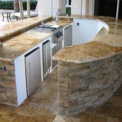 Outdoor Kitchens San Antonio Diy Kitchen Counters In Cypress, Tx - Lone Star Patio Builders