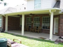 Patio Covers - Houston Covered Patios Lone Star