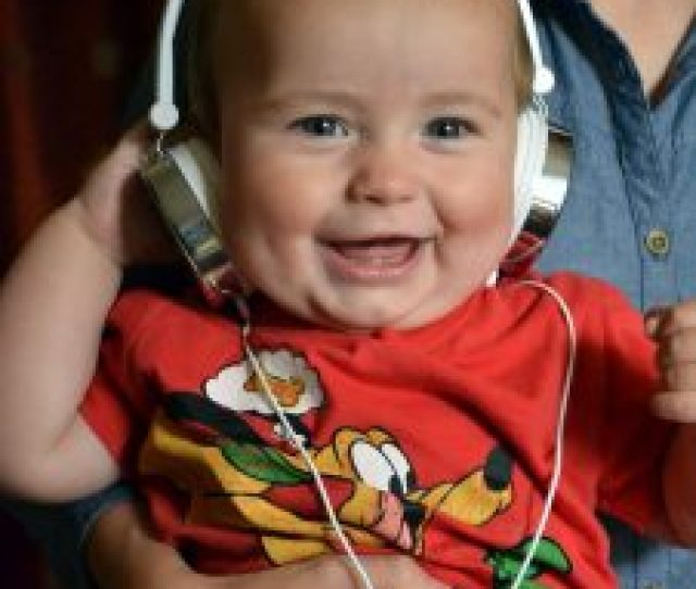 Music Lessons For Toddlers Are Beneficial