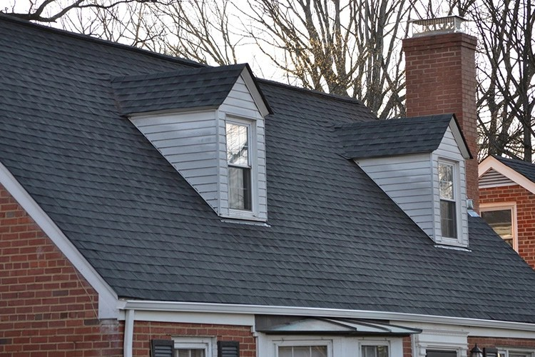 Roof Replacement Lonestar Siding And Windows
