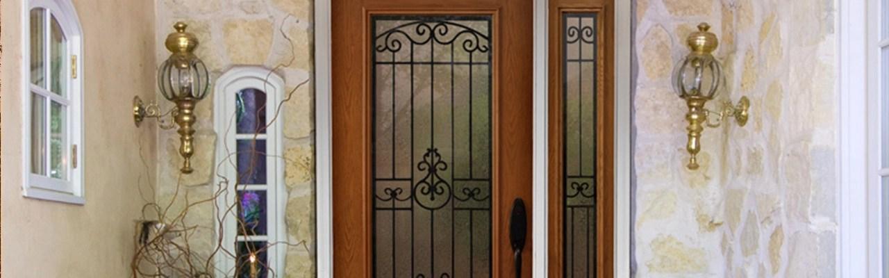 ProVia Heritage Doors