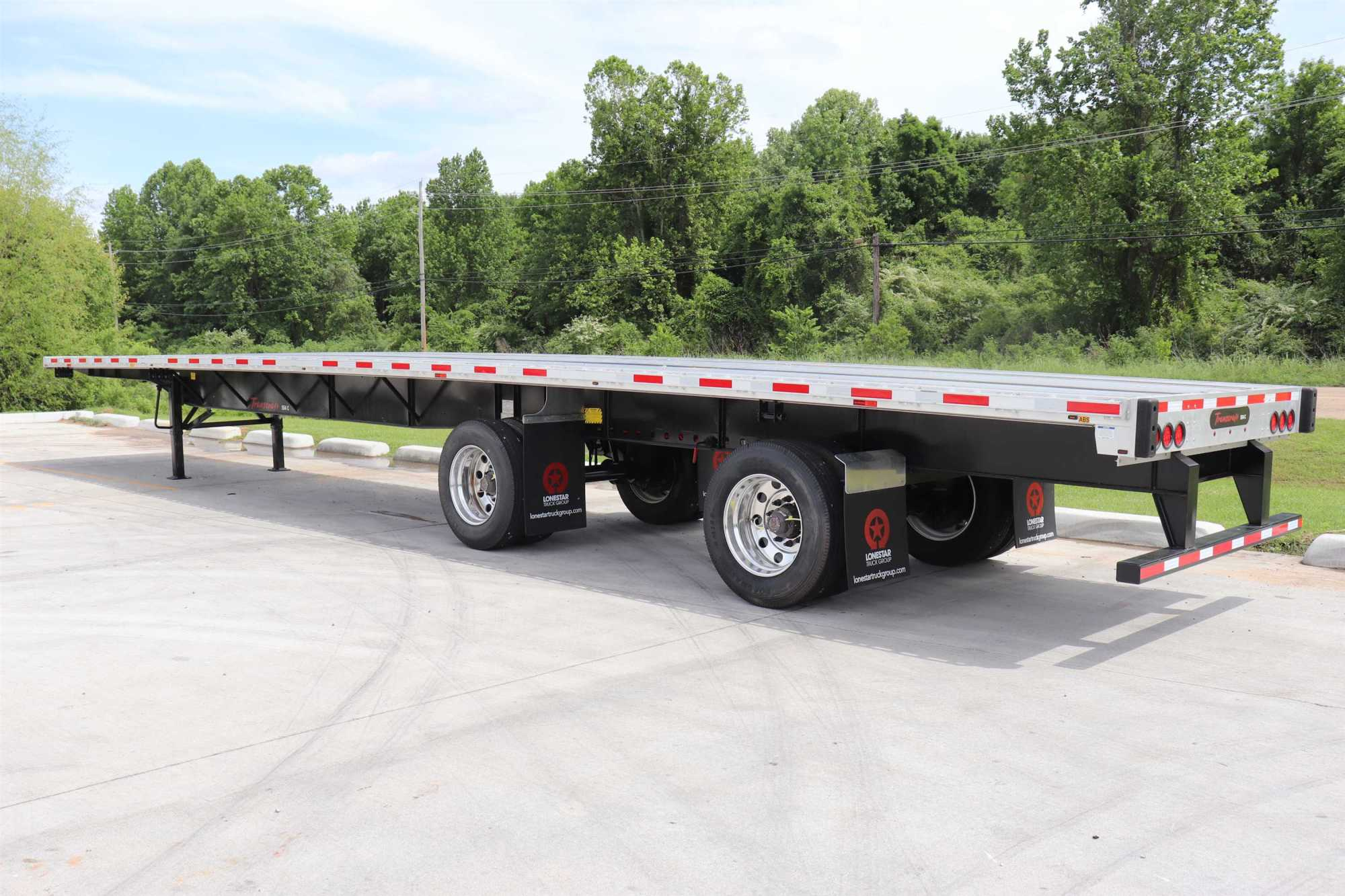 hight resolution of freightliner western star trucks many trailer brands texas new mexico louisiana lonestar truck group