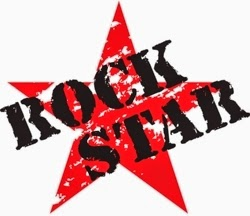 September 2016 - I was listed in Anglo-Celtic's Top 10 list of Australian/New Zealand Rockstar Genealogists for 2016