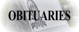 One Obituary, So Many Clues