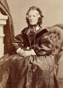 William Beavis Randell's 1st wife Mary Ann Randell (nee Bear)