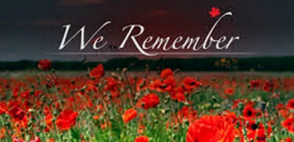 Remembrance Day – Gumeracha's Fallen Heroes