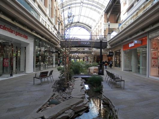 City Creek Mall, Salt Lake City