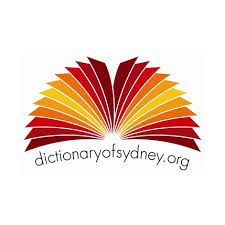 logo - Dictionary of Sydney