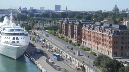 8th Unlock the Past Cruise: Day 12 Copenhagen, Denmark