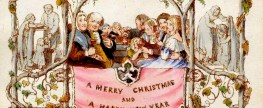9 December 1843 – The Day the First Christmas Card was Created