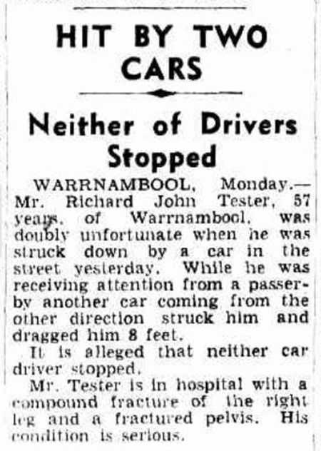 The Age, 8 July 1947, p.3. http://nla.gov.au/nla.news-article206033519