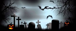 Halloween: Apples, Hazelnuts and Predicting the Future