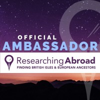 Researching Abroad Offical Ambassador