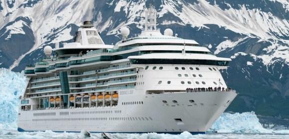 14th Unlock the Past Cruise: Alaska – 8 Months Away