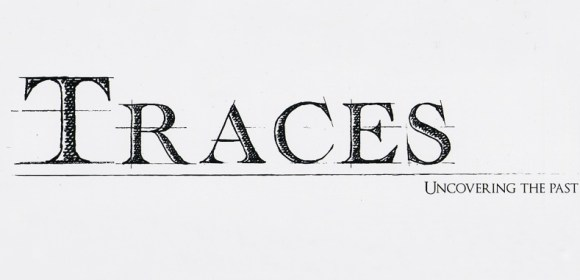 "Love Australian History? Get ""Traces"""