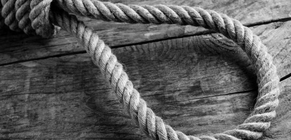 The First (and Last) Woman Hanged in South Australia