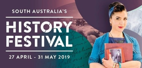 My Roundup of South Australia's History Festival