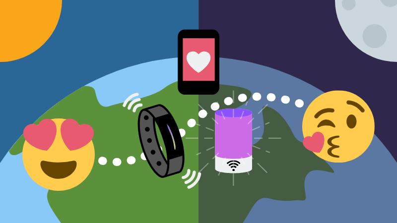 13 long distance relationship gadgets