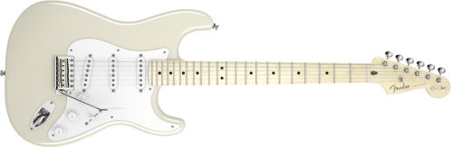 small resolution of fender eric clapton stratocaster electric guitar olympic white long mcquade musical instruments