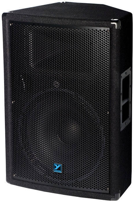 Yorkville Sound YX Series Powered Loudspeaker  15 Inch