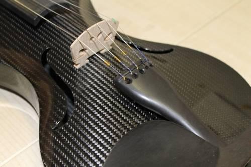 Mezzo Forte Streichinstrumente Design Line Violin 5