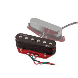 Fender Single N3 Noiseless Tele Bridge Pickup  Long & McQuade Musical Instruments