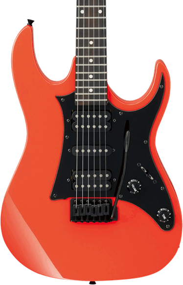 Ibanez Grx Tremolo Hsh Electric Guitar