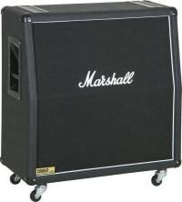 Marshall 1960A - 4x12 Slant Cab - Long & McQuade Musical ...