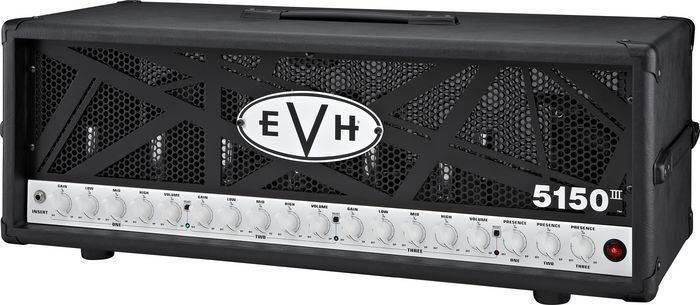 evh 5150 iii hd
