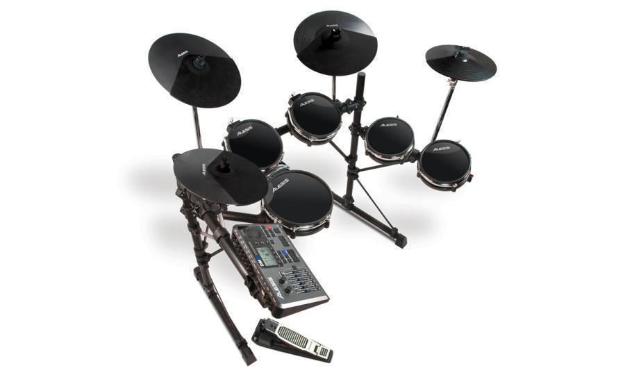 dm10 studio drum kit