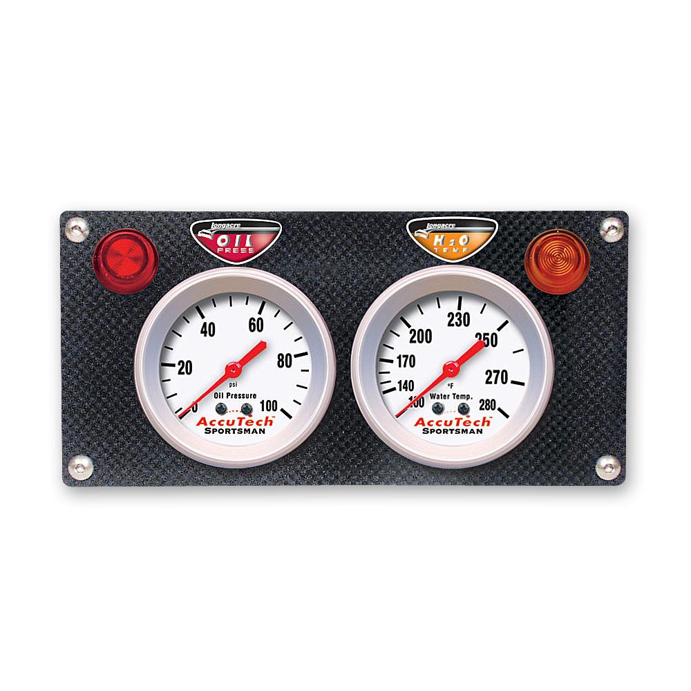nitrous water temp gauge wiring diagram gooseneck trailer brake instructions 2 carbon fiber panel w sportsman op wt