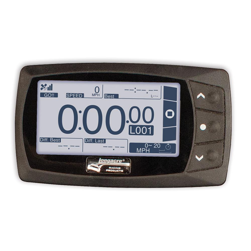 medium resolution of hot lap gps triggered in car timer