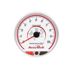 accutech smi stepper motor memory tachometer silver [ 1200 x 1200 Pixel ]