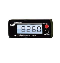 longacre accutech digital tachometer 44402 longacre digital tach wiring [ 1200 x 1200 Pixel ]