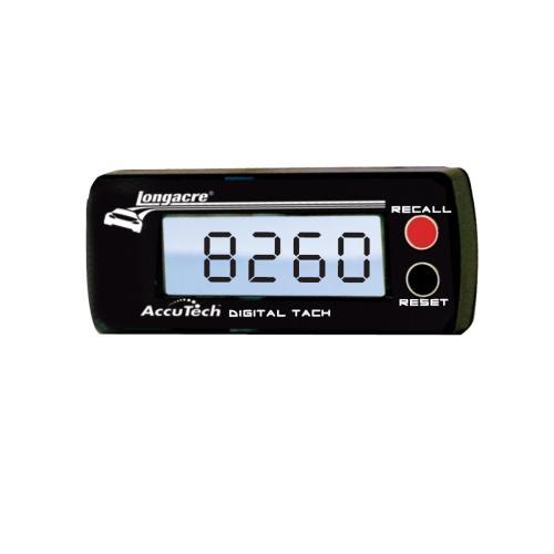 small resolution of longacre accutech digital tachometer 44402 longacre digital tach wiring