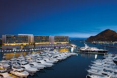 Breathless Cabo San Lucas Resort & Spa - Stunning view of the marina