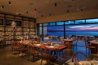 Breathless Cabo San Lucas Resort & Spa - Fish Nets – Grilled Specialties