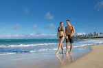 Breathless Punta Cana Resort & Spa - Grounds - Stroll on the beach