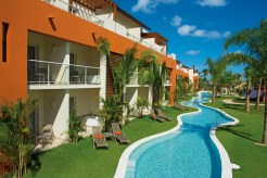 Breathless Punta Cana Resort & Spa - Grounds - Swimout Suites Panoramic