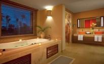 Breathless Punta Cana Resort & Spa - Accommodations - Master Suite Bathroom