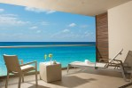 Breathless Riviera Cancun Resort & Spa - Accommodations - Junior Suite terrace
