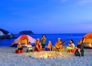 Dreams Huatulco Resort & Spa - Activities - Camping night for kids